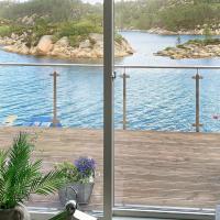 Holiday home Urangsvåg VI