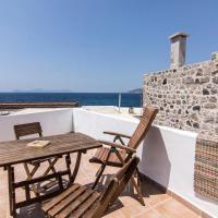 Nisyros Views, ξενοδοχείο στο Μανδράκι