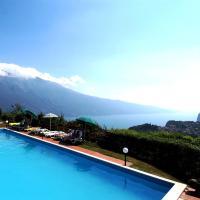 Park Hotel Faver, hotell i Tremosine Sul Garda