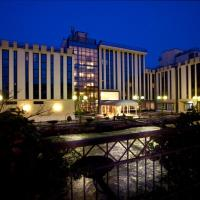 베로나에 위치한 호텔 호텔 레온 도로