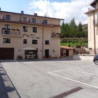 I TRE MONTI, hotel in Pescocostanzo