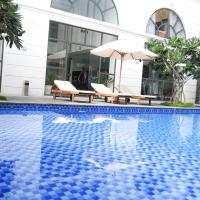 SAIGON GARDEN HILL Resort & Apartment