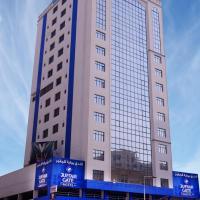Juffair Gate Hotel, hotel in Manama