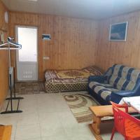 Holiday home on Zaozernaya 16