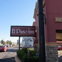 El Paso Inn TX - Airport