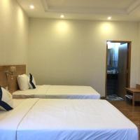 Thanh Truc Hotel Ca Mau, khách sạn ở Cà Mau