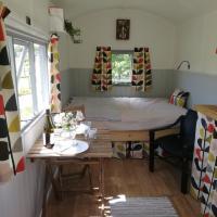 The Hut at Downlands