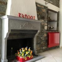 KATOQI - Casa turistica nel Parco del Pollino - Basilicata, hotell i San Paolo Albanese