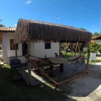 Casa Rancho Alegre, hotel in Moreré