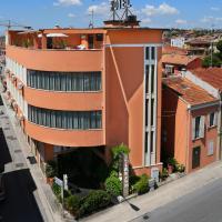 Hotel Solarium, hotel a Civitanova Marche