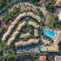 Residence Costa Del Turchese, hotel a Badesi