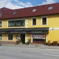 Nordwaldhof Bauer
