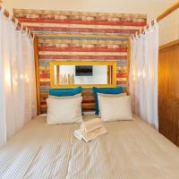 Los Reyes Casa ZEN – hotel w mieście Gran Tarajal