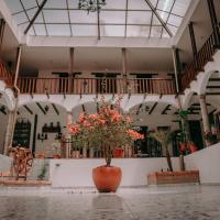 Casa Alquimia, hotel in Quito