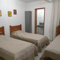 Thiferer Hostel, hotel in Viçosa