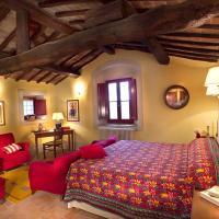 Romantic House, hotel in Greve in Chianti