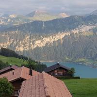 App. Seeblick Top of Interlaken