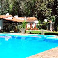 Posada La Celia, hotel in Eugenio Bustos