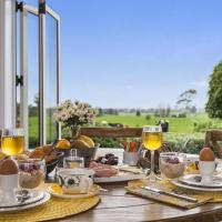 ArtHouse Bed & Breakfast, hotel in Matamata