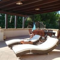 Casa Vacanze Terrazza Del Salento