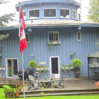 Stouffermill Bed & Breakfast, hotel in Algonquin Highlands