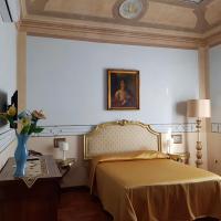 Villa Liberty il Lauro Bed and Breakfast