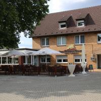 Zum goldenen Bullen, hotel in Dorsten