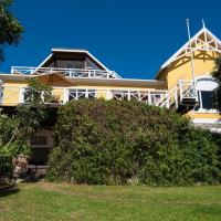 Alte Villa Gästehaus, Hotel in Lüderitz