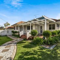 Viola House, hotel em Toowoomba