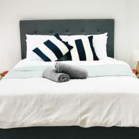 G06 1 Bedroom in Kalina Serviced Apartments