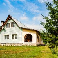 Vacation Home on Naberezhnaya 109