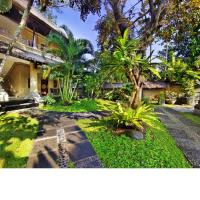 Bali Agung Village, hôtel à Seminyak