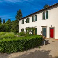 Agriturismo Villa Ulivello in Chianti, hotel in Strada