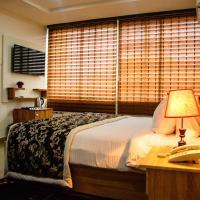 GrandCapital Hotel Ikoyi、ラゴスのホテル