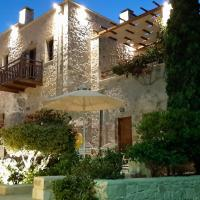 Lithos Traditional Guest Houses, hotel in Xerokampos