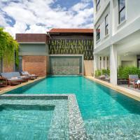 Mony Reach Angkor Hotel, hotel in Siem Reap