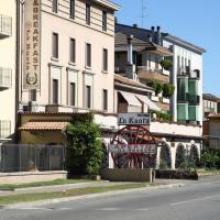 B&B La Ruota Milano, hotell i San Giuliano Milanese