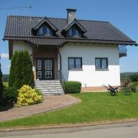 Ferienwohnung Irmgard Ewald, Hotel in Dorsel