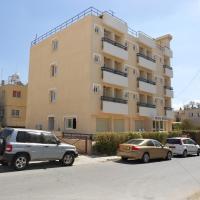 Denis Hotel: Lefkoşa'da bir otel