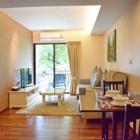 1 bedroom apartment at beachfront Rawai