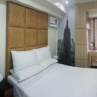 1 Bedroom Condo for rent South Zinnia Tower Quezon City Philippines