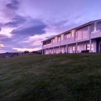 Hafdals Hotel