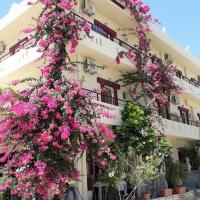 Knossos Hotel, hotell i Kalamaki