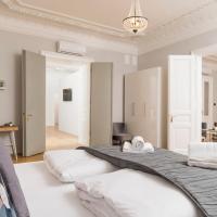 Palais Schottentor by welcome2vienna
