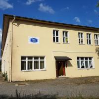 Hostel jo-si, Hotel in Kamenz