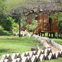 Igula lodge, hotel in Mkuze