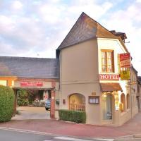 Hotel Restaurant Le Cygne, hôtel à Conches-en-Ouche