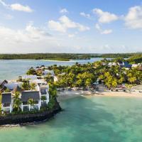 Shangri-La Le Touessrok, Mauritius