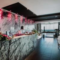 The Ciao Stelio Deluxe Hotel (Adults Only), hotel in Larnaca