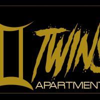 Twins Apartments, hotel in Kato Pyrgos
